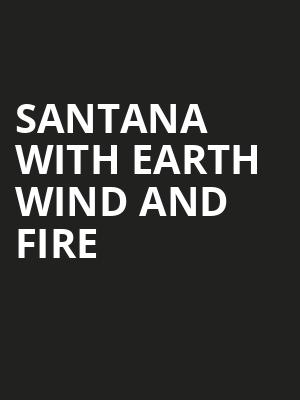 Santana with Earth Wind and Fire, Northwell Health, New York