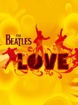 Cirque Du Soleil - The Beatles: Love at Gallery MC