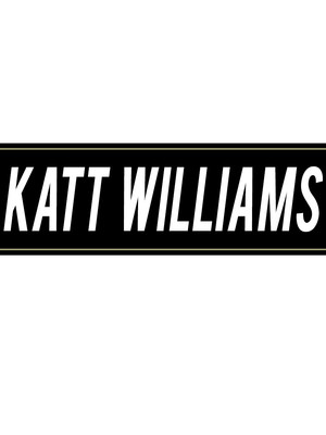 Katt Williams at Barclays Center