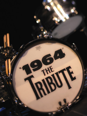 1964 The Tribute at NYCB Theatre at Westbury