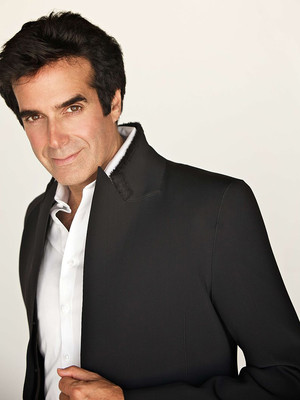 David Copperfield at Jane Street Theater