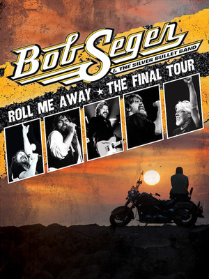 Bob Seger at Barclays Center