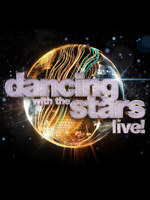 Dancing With the Stars at Radio City Music Hall