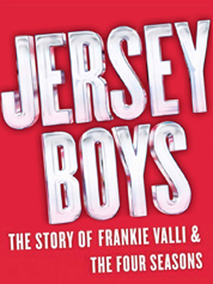 Jersey Boys at Wings Theater
