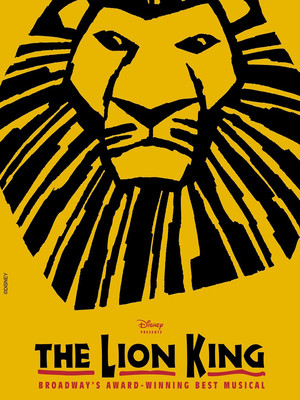 The Lion King at Gallery MC