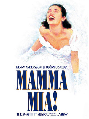 Mamma Mia! at Kraine Theater