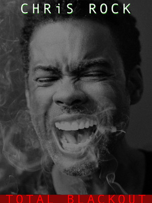 Chris Rock at Theater at Madison Square Garden