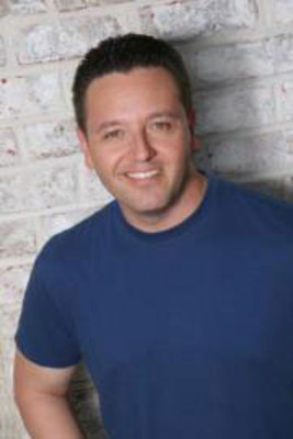John Edward at Stage 1 New World Stages