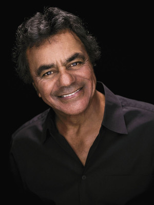Johnny Mathis at Palace Theatre - Albany