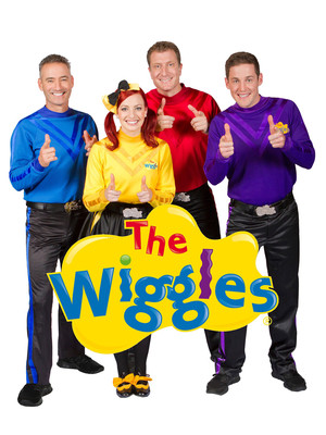 The Wiggles at Best Buy Theater