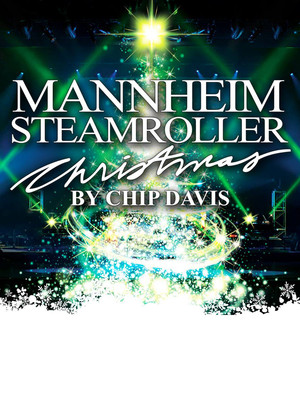 Mannheim Steamroller at Kraine Theater