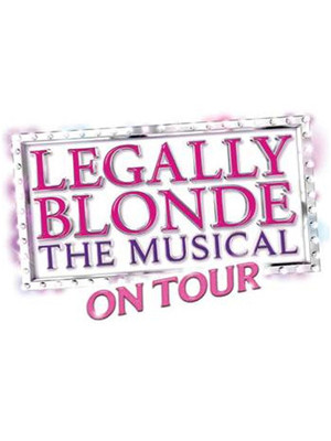 Legally Blonde at Wings Theater