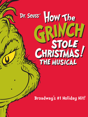 How The Grinch Stole Christmas at Drilling Company Theatre