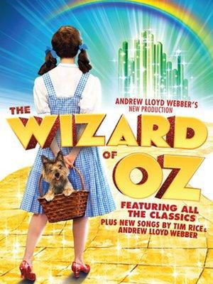 The Wizard Of Oz at Jane Street Theater