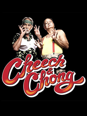 Cheech  at Bethel Woods Center For The Arts
