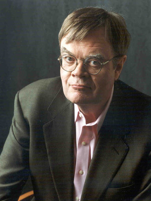 Garrison Keillor at Westhampton Beach Performing Arts Center