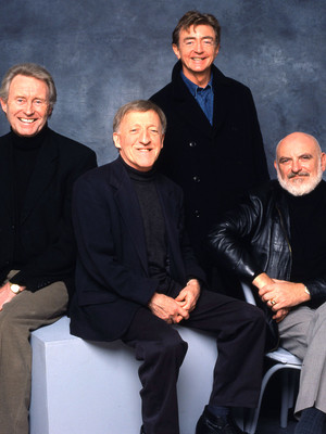 The Chieftains at Town Hall Theater
