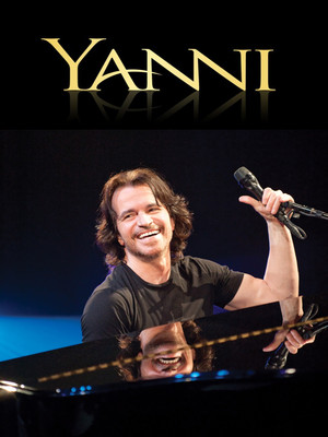 Yanni at Barclays Center