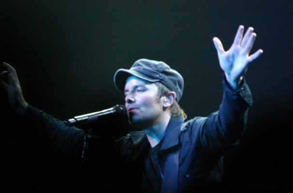 Chris Tomlin At Theater At Madison Square Garden At Madison Square Garden New York Ny Tickets