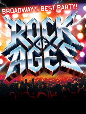 Rock Of Ages at 13th Street Repertory Theater