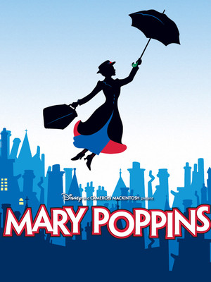 Mary Poppins at Gallery MC