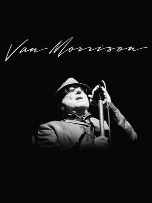 Van Morrison at Theater at Madison Square Garden
