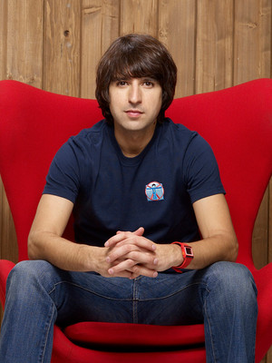 Demetri Martin at Tarrytown Music Hall