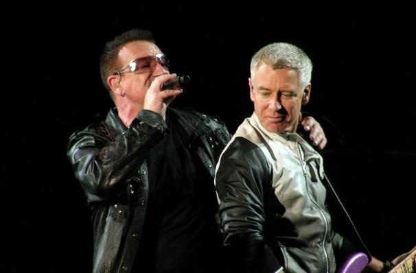 U2 At Madison Square Garden New York Ny Tickets