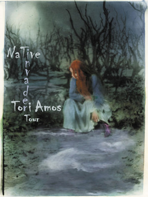 Tori Amos at Beacon Theater