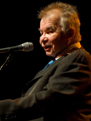 John Prine at Beacon Theater