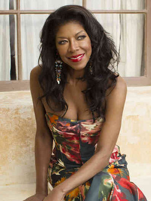 Natalie Cole at Westhampton Beach Performing Arts Center