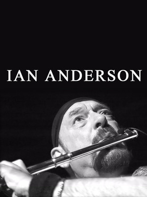 Ian Anderson at Beacon Theater
