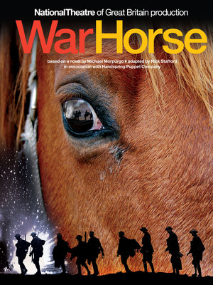 War Horse at Gallery MC
