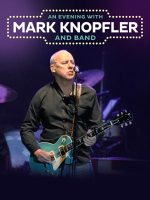 Mark Knopfler at 14th Street Y Theater