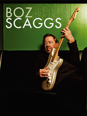 Boz Scaggs at Tarrytown Music Hall