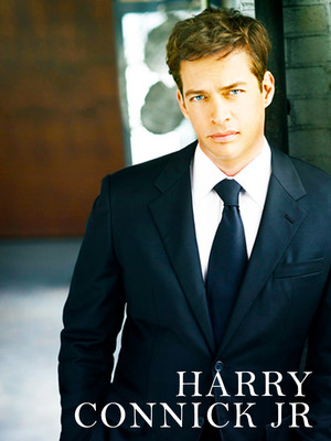 Harry Connick Jr. at Kraine Theater
