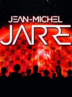Radio City Hall Jean Michel Kjarre