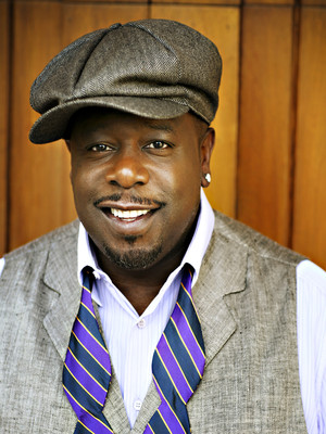 Cedric The Entertainer at 13th Street Repertory Theater