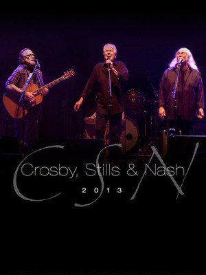Crosby Stills & Nash at Beacon Theater