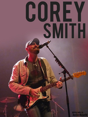 Corey Smith at 13th Street Repertory Theater