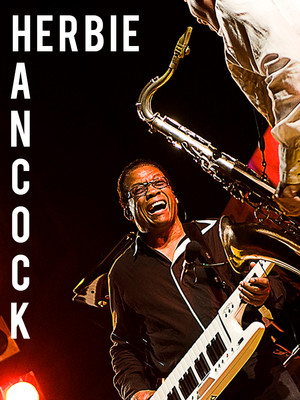 Herbie Hancock at Beacon Theater