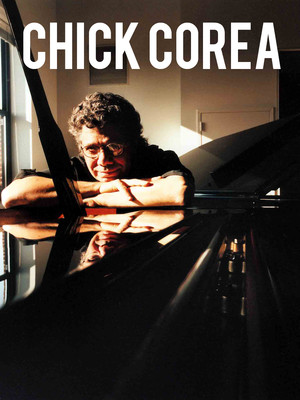 Chick Corea at Town Hall Theater
