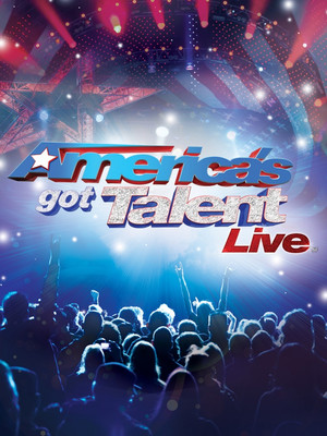 America's Got Talent at NYCB Theatre at Westbury