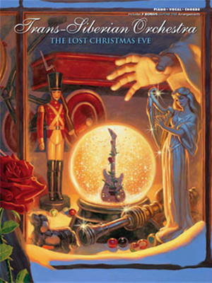 Trans-Siberian Orchestra: The Lost Christmas Eve at 14th Street Y Theater