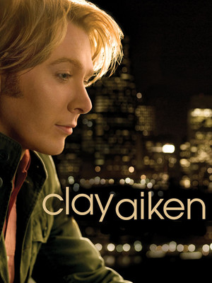 Clay Aiken at Kraine Theater