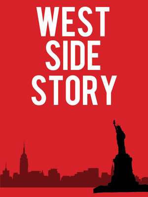 West Side Story at Count Basie Theatre