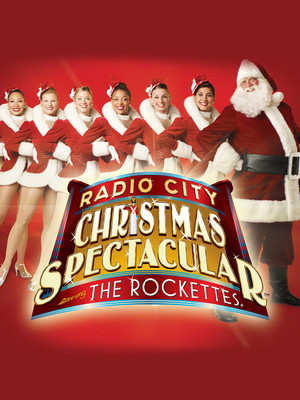 Radio City Christmas Spectacular at Wings Theater