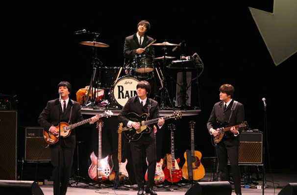 Long Island Beatles Tribute Bands