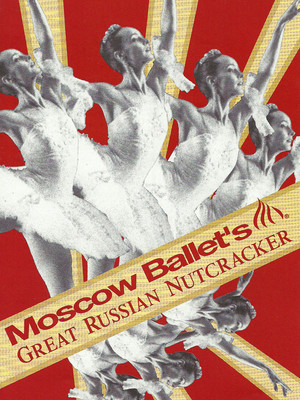 Moscow Ballet: The Great Russian Nutcracker at Palace Theatre - Albany