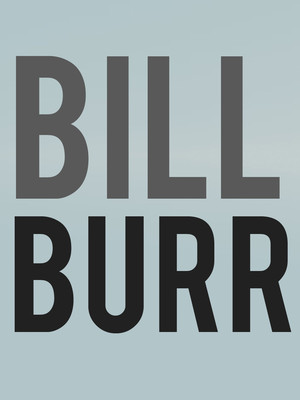 Bill Burr at Palace Theatre - Albany